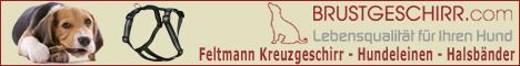 Hundegeschirre Feltmann bei Burstgeschirr.com