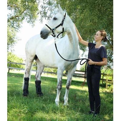 Extra stabiles Bodenarbeitsseil für das Pferd A.Hoffmann Gm,bH