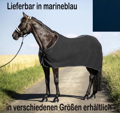 Pferde Abschwitzdecke USG