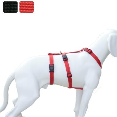 Feltmann Hundegeschirr NoExit® Unifarben