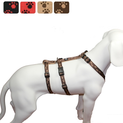 Feltmann Hundegeschirr NoExit® - Pfötchen