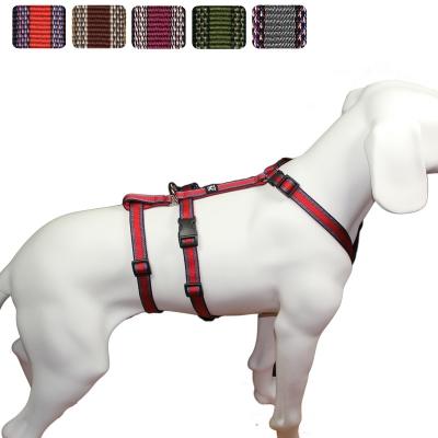 Feltmann Hundegeschirr NoExit® - Muster