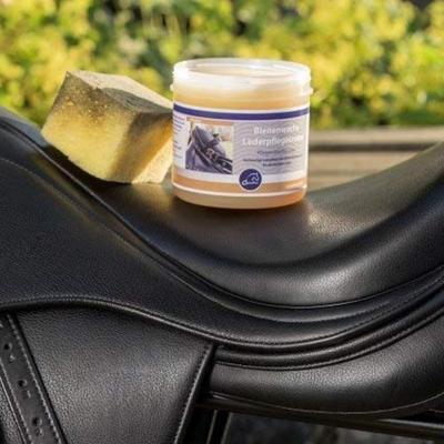 Chevaline Bienenwachs-Lederpflegecreme