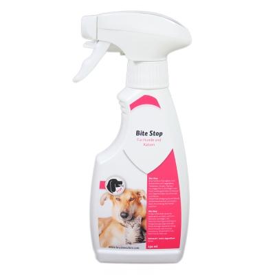 Bite Stop – Verbissschutz für Hunde und Katzen