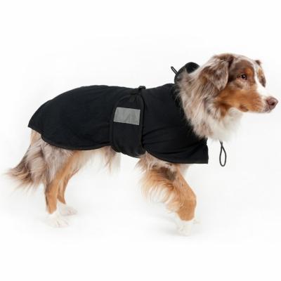 Hundenetzmantel