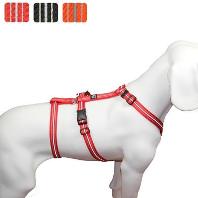 Feltmann Hundegeschirr NoExit® - Reflex